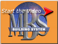 Mega Building Systems Video